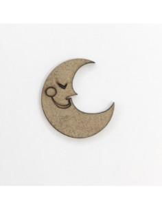 Luna 2,4x2,9cm