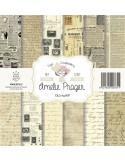 AMELIE PAPEL SCRAPBOOKING OLD PAPER