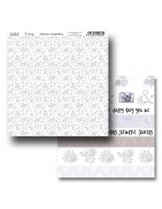 Amelie Papel Scrapbooking 324