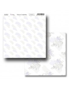Amelie Papel Scrapbooking 320