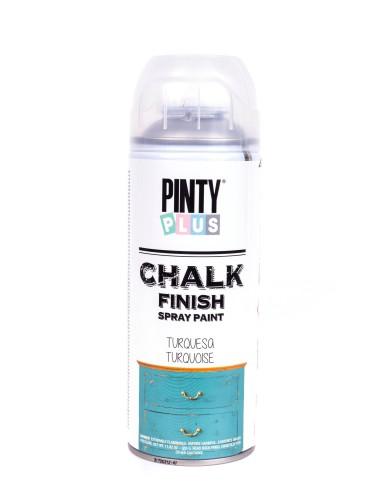 SPRAY CHALK PAINT - TURQUESA 400ML