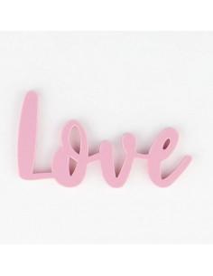 LOVE ROSA 5CM