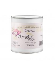 2,5 Litros Pintura Tiza Chalk Paint 27 Crema Amelie Prager