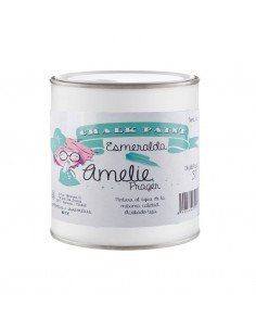 Amelie Chalk Paint 37 Esmeralda 2.5L