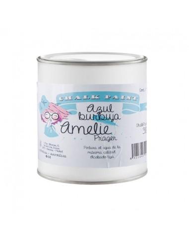 Amelie Chalk Paint 38 Azul burbuja 2.5L