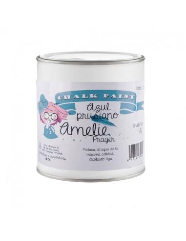 Amelie Chalk Paint 41 Prusiano 2.5L