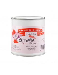 Amelie Chalk Paint 50 Naranja 2.5L