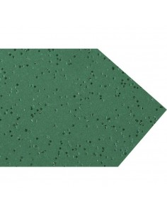 Goma eva glitter carcoma Verde Vivo 60x40cm