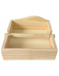 Caja servilletas