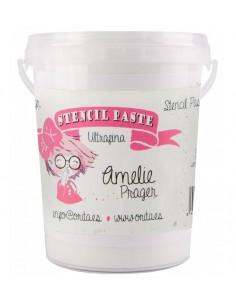 STENCIL PASTE MULTIFINA AMELIE PRAGER - 1,5Kg.