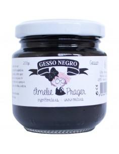 GESSO NEGRO PRAGER - 200GR