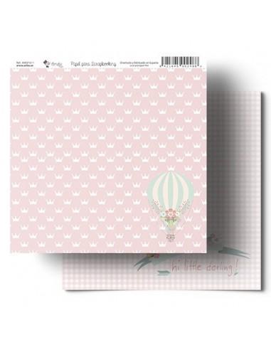 Amelie Papel Scrapbooking 011
