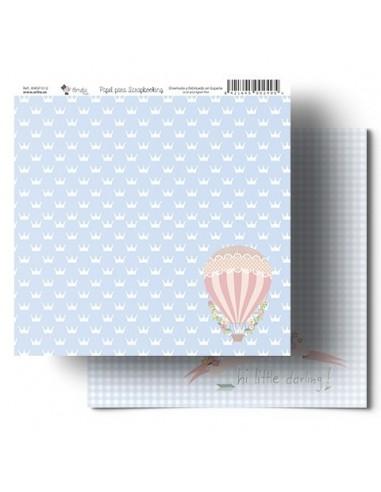 Amelie Papel Scrapbooking 012