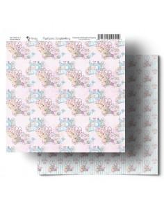 Maquina de coser Amelie Papel Scrapbooking 017