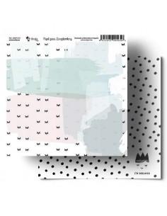 Pestañas Amelie Papel Scrapbooking 019