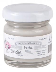 30ml Pintura Tiza Chalk Paint 20 Perla Amelie Prager