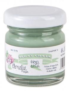Amelie Scrap Chalk 32 Hoja Seca 30 ml