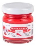 Amelie Scrap Chalk 41 Azul Prusiano 30 ml
