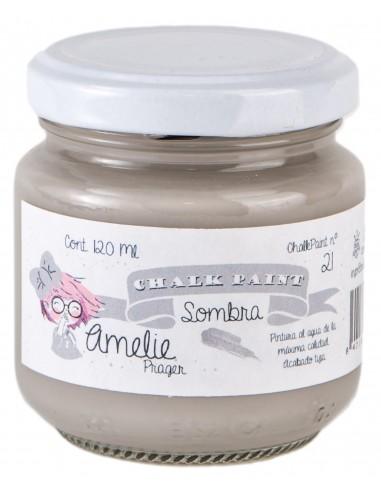 Amelie Chalk Paint 21 Sombra 120ml