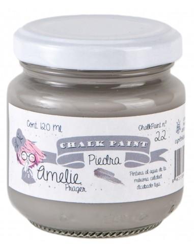 Amelie Chalk Paint 22 Piedra 120ml