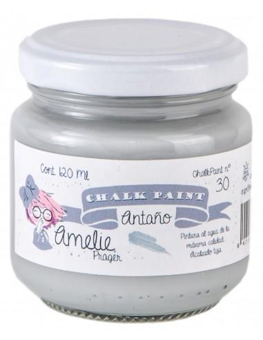 Amelie Chalk Paint 30 Antaño 120ml