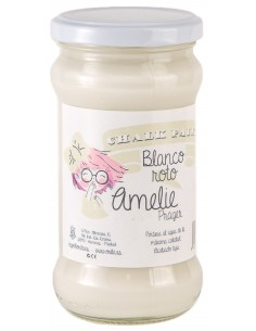 Amelie Chalk Paint 02 Blanco Roto 280ml