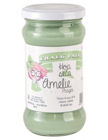 Amelie Chalk Paint 32 Hoja seca 280ml