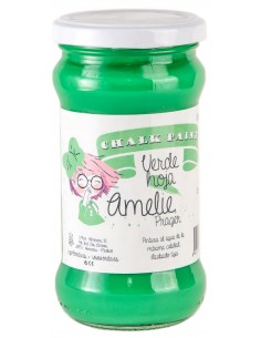 Amelie Chalk Paint 35 Verde hoja 280ml