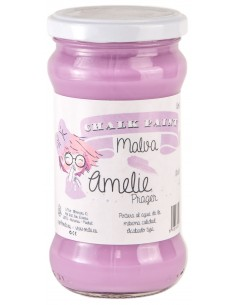 Amelie Chalk Paint 46 Malva 280ml