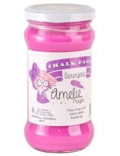 Amelie Chalk Paint 57 Berenjena 280ml
