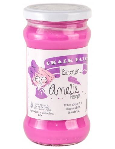 Amelie Chalk Paint 57 Berengena 280ml