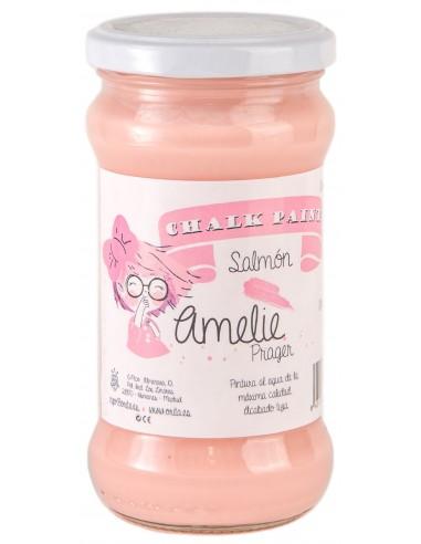 Amelie Chalk Paint 58 Salmón 280ml
