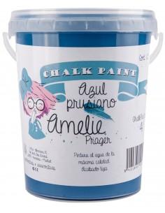 Amelie Chalk Paint 41 Prusiano 1L