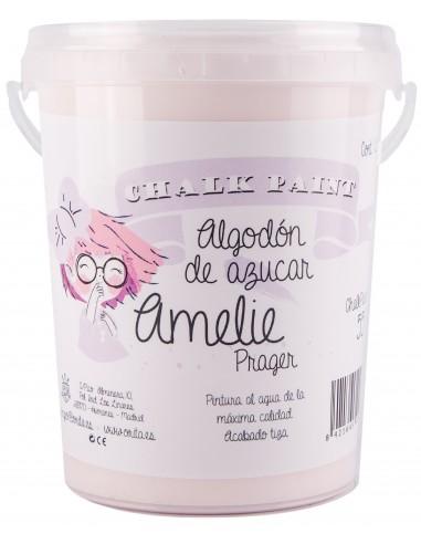 Amelie Chalk Paint 55 Algodón de Azúcar 1L