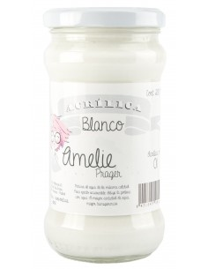 Amelie Acrílica 01 BLANCO 280ml