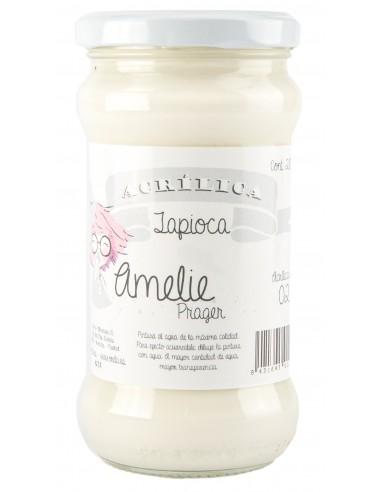 Amelie Acrílica 02 TAPIOCA 280ml