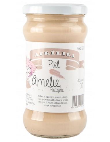 Amelie Acrílica 05 PIEL 280ml