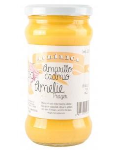 Amelie Acrílica 25 AMARILLO CADMIO 280ml
