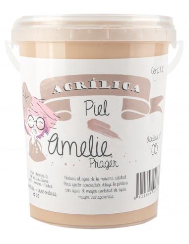 Amelie Acrílica 05 PIEL 1L