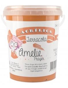 Amelie Acrílica 32 TERRACOTA 1L