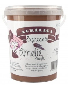 amelieAcrilica 34 EXPRESO 3L