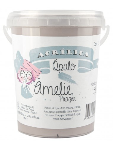 amelieAcrilica 38 ÓPALO 3L